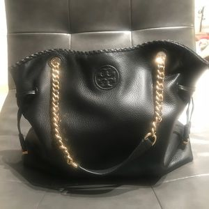 Tory Burch Marion Slouchy Bag